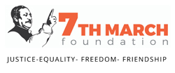 Welcome to 7th March Foundation