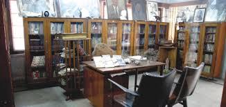 1.Bangabandhu Sheikh Mujib Museum (Dhaka)