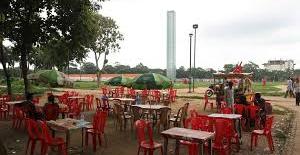 2.Suhrawardy Uddyan- Independent Tower (Dhaka)
