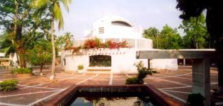 3.Sheikh Mujib mausoleum (Tungipara, Faridpur